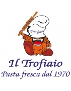 Il Trofiaio | Pasta Fresca